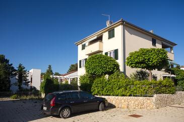 Punat, Krk, Объект 15094 - Апартаменты в Хорватии.