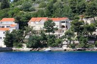 Apartments by the sea Račišće (Korčula) - 151