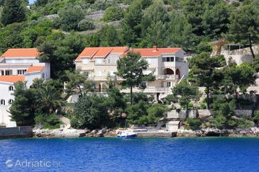 Račišće, Korčula, Property 151 - Apartments by the sea.