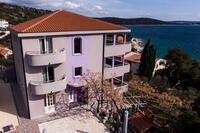 Apartmány u moře Sevid (Trogir) - 15108