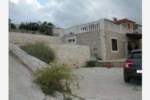 Apartments by the sea Sevid (Trogir) - 15117