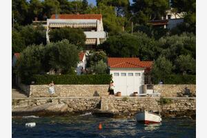 Apartments by the sea Postira (Brač) - 15119