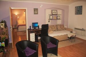 Apartments with WiFi Zagreb - 15121