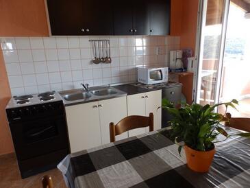 Kampor, Kuchyně v ubytování typu apartment, domácí mazlíčci povoleni a WiFi.
