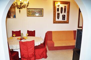 Krilo Jesenice, Гостиная в размещении типа apartment, доступный кондиционер, Домашние животные допускаются и WiFi.