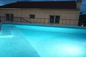 Family friendly house with a swimming pool Slatine, Ciovo - 15149