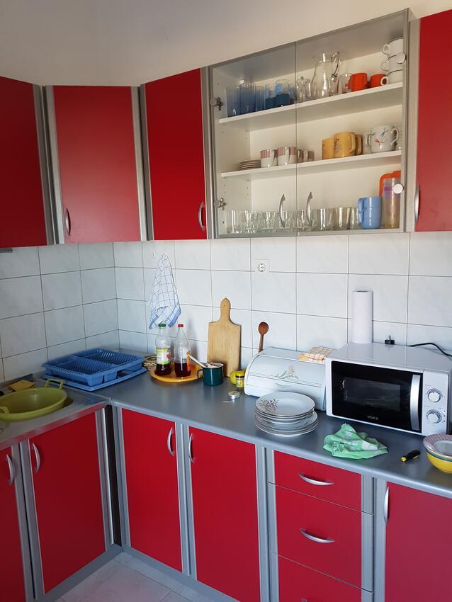 Appartement de vacances im Ort Koromaana (}irje), Kapazität 2+2 (2411707), Zirje, Île de Zirje, Dalmatie, Croatie, image 2