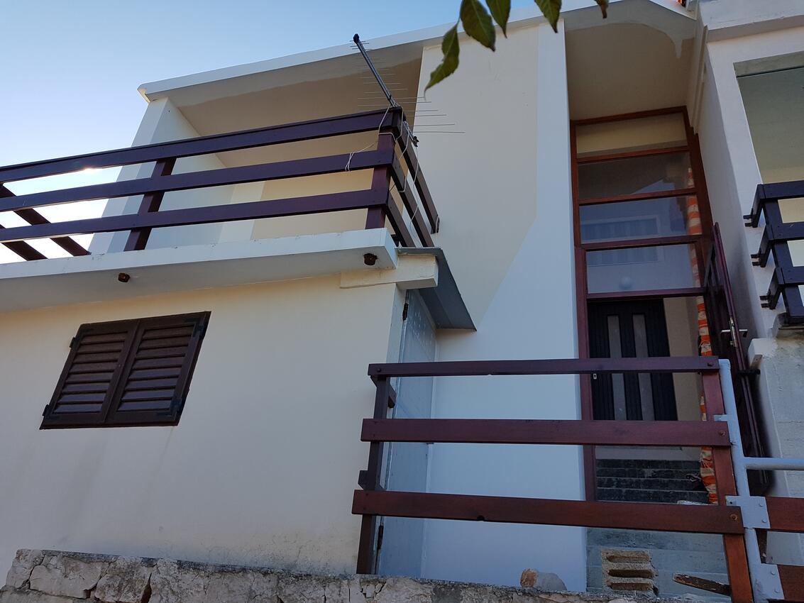 Appartement de vacances im Ort Koromaana (}irje), Kapazität 2+2 (2411707), Zirje, Île de Zirje, Dalmatie, Croatie, image 7