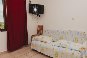 Grebaštica, Гостиная в размещении типа apartment, WiFi.