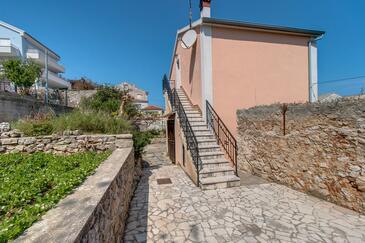 Mali Lošinj, Lošinj, Objekt 15221 - Ubytování v blízkosti moře.