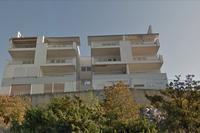 Apartments with a parking space Senj - 15236