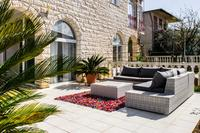 Apartments by the sea Trogir - 15237