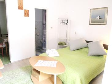 Stari Grad, Living room in the apartment, (pet friendly) and WiFi.