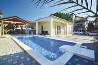 Family friendly house with a swimming pool Vodice - 15243