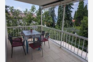 Appartements avec parking Selce (Crikvenica) - 15244