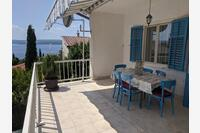 Selce Apartments 15244