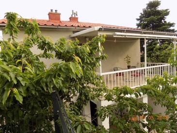 Selce, Crikvenica, Szálláshely 15244 - Apartmanok Horvátországban.