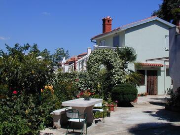 Rakalj, Marčana, Property 15252 - Apartments with pebble beach.