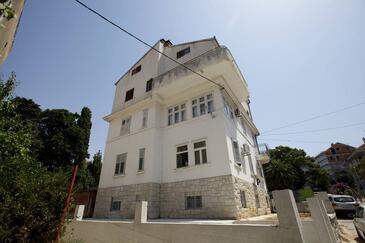 Split, Split, Property 15276 - Apartments with sandy beach.