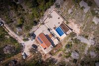 Дом для семьи с бассейном Supetar (Brač) - 15280