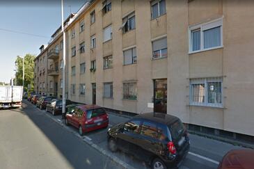 Zagreb, Zagreb, Objekt 15290 - Ubytování v Chorvatsku.
