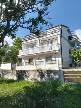 Novi Vinodolski, Novi Vinodolski, Objekt 15292 - Apartmaji na Hrvaškem.