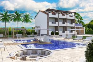 Apartments with a swimming pool Kampor (Rab) - 15305