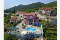 Family friendly apartments with a swimming pool Baćina (Neretva Delta - Ušće Neretve) - 15309