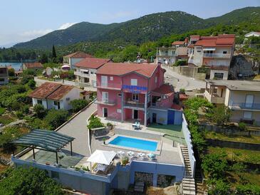 Baćina, Ušće Neretve, Objekt 15309 - Ubytování v blízkosti moře.