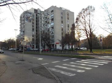 Zagreb, Zagreb, Property 15314 - Apartments in Croatia.