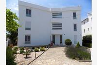 Pirovac Апартаменты 15320