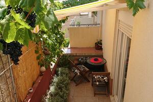 Apartmány s parkovištěm Omiš - 15330
