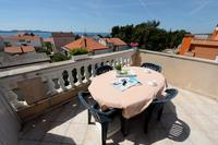 Apartmány s parkovištěm Zadar - Diklo (Zadar) - 15338