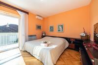 Apartmány s parkovištěm Makarska - 15375