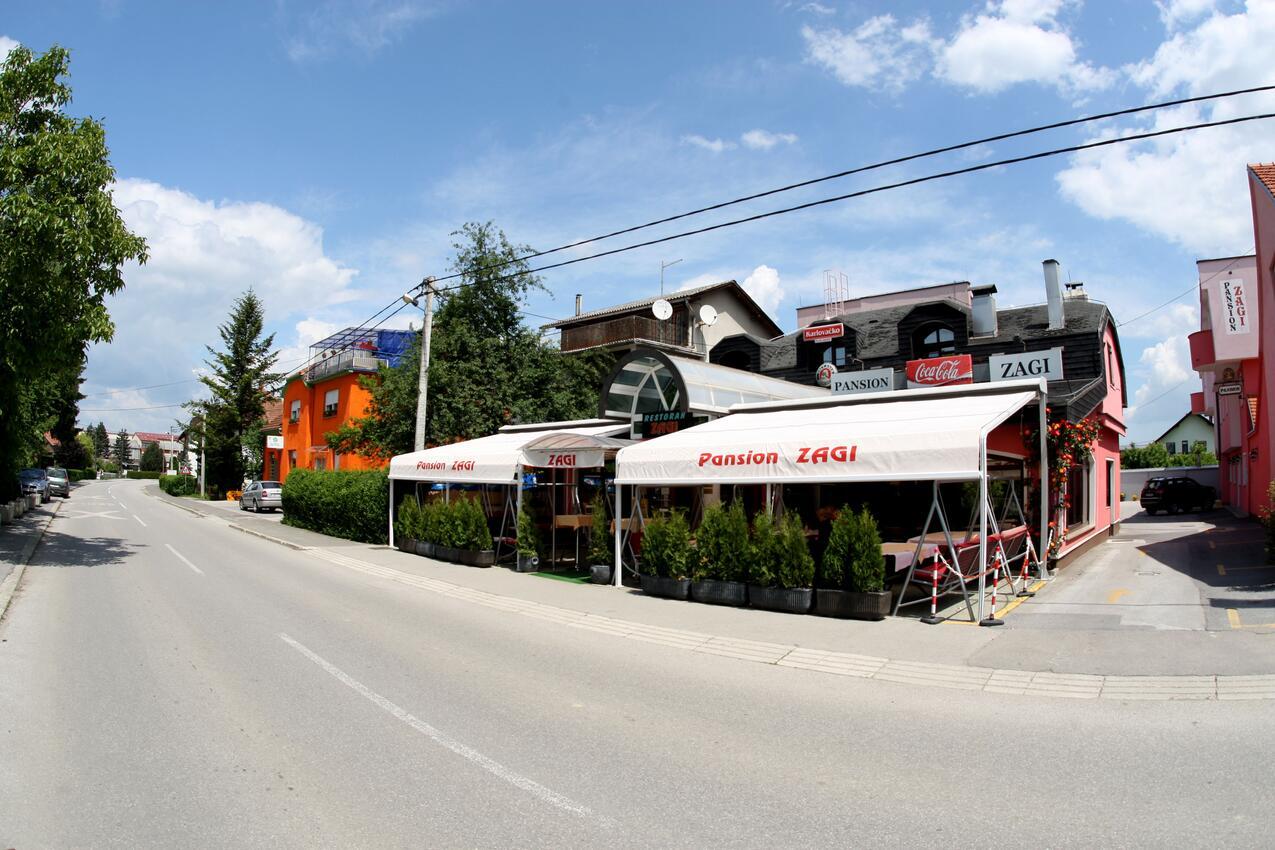 Oroslavje
