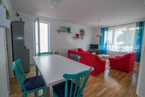 Апартаменты с парковкой Мали Лошинь - Mali Lošinj (Лошинь - Lošinj) - 15400