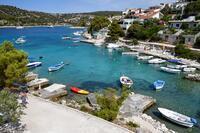 Apartmány u moře Sevid (Trogir) - 15404