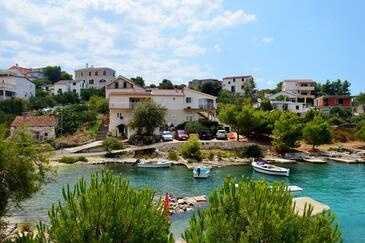 Sevid, Trogir, Objekt 15404 - Ubytovanie blízko mora.