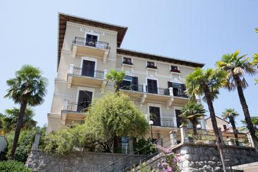 Lovran, Opatija, Alloggio 15424 - Appartamenti affitto in Croazia.