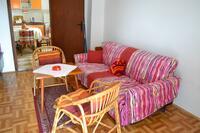 Apartmány s parkovištěm Srima - Vodice (Vodice) - 15449