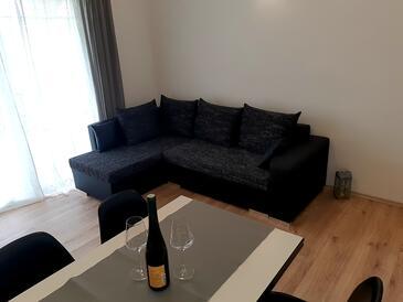 Supetarska Draga - Gornja, Nappali szállásegység típusa apartment, WiFi .