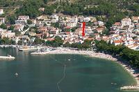 Apartmány u moře Baška Voda (Makarska) - 15461