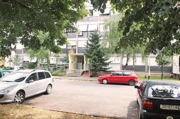 Zagreb, Zagreb, Property 15474 - Apartments in Croatia.