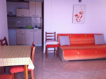 Ivan Dolac, Гостиная в размещении типа apartment, доступный кондиционер, Домашние животные допускаются и WiFi.