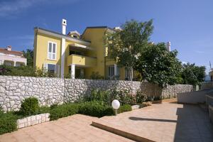 Apartmány u moře Čižići (Krk) - 15496