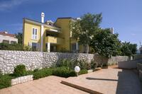 Апартаменты у моря Čižići (Krk) - 15496