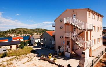 Rogoznica, Rogoznica, Property 15497 - Apartments in Croatia.