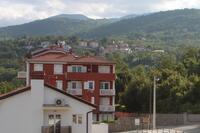 Apartmány s parkovištěm Ičići (Opatija) - 15505