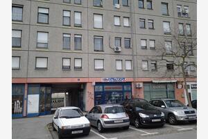 Apartments with WiFi Zagreb - 15507