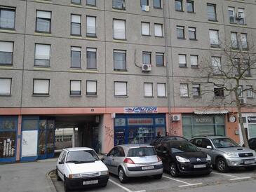Zagreb, Zagreb, Объект 15507 - Апартаменты в Хорватии.